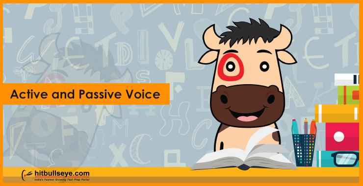 Active And Passive Voice Grammar Basics Hitbullseye
