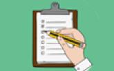 Test Pattern & Selection Procedure of SBI