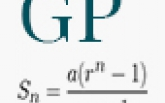 Geometric Progressions: Concept & Tricks