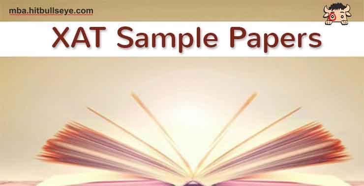 Xat essay sample